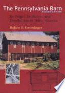 The Pennsylvania Barn