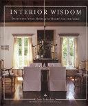 Interior Wisdom