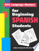 NTC Language Masters for Beginning Spanish Students