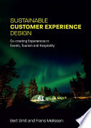 Sustainable Customer Experience Design