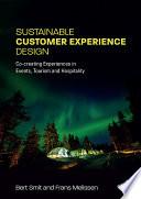 Sustainable Customer Experience Design