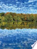 Reflections Beside Still Waters