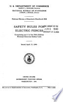 Safety Rules for Electric Fences