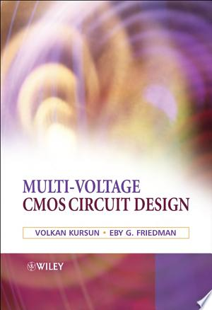 Download Multi-voltage CMOS Circuit Design Free Books - Read Books