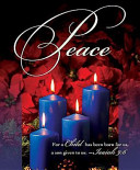 Advent Fourth Sunday Blue Bulletin 2010, Large (Package Of 50)