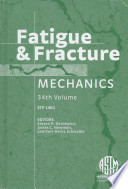 Fatigue and Fracture Mechanices