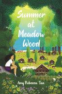 Summer at Meadow Wood [Pdf/ePub] eBook