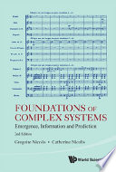 Foundations Of Complex Systems Book PDF