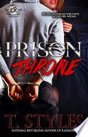 Prison Throne The Cartel Publications Presents