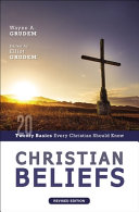 Christian Beliefs  Revised Edition