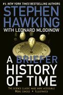 A Briefer History of Time Pdf/ePub eBook