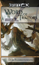 Pdf Word of Traitors