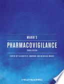 Mann s Pharmacovigilance Book