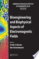 Bioengineering And Biophysical Aspects Of Electromagnetic Fields Book PDF