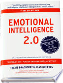 Emotional Intelligence 2 0 Book PDF