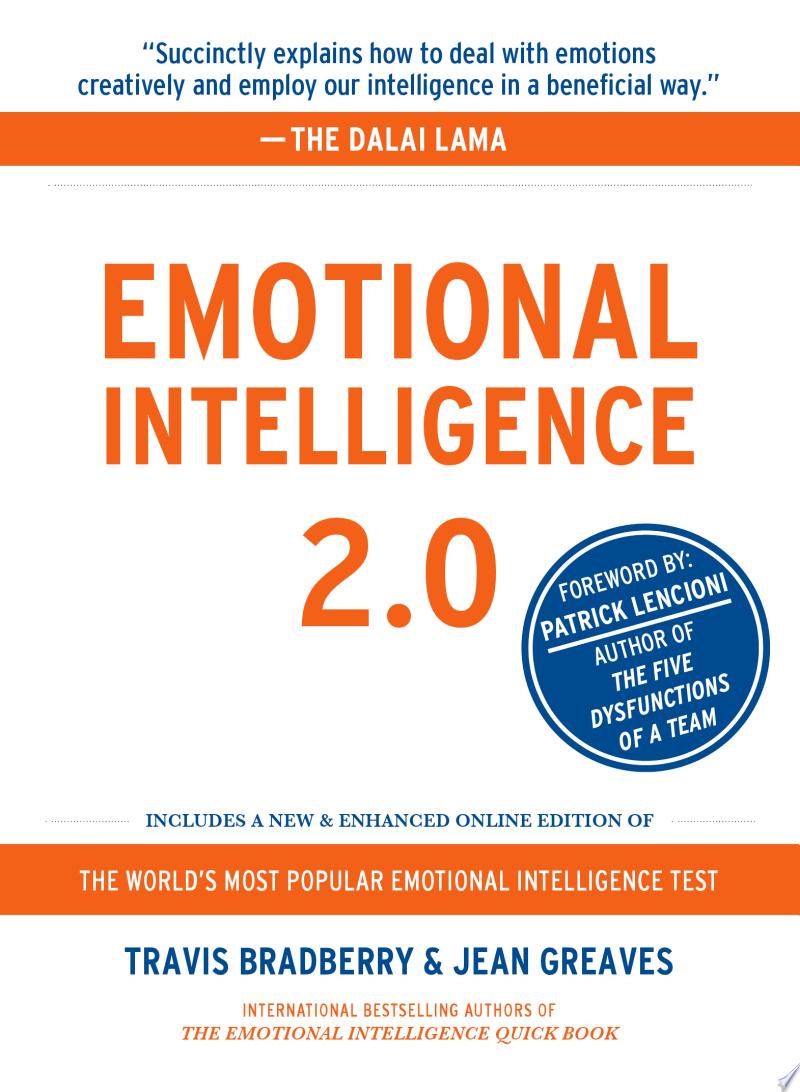 Emotional Intelligence 2.0 image