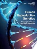 Human Reproductive Genetics