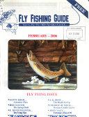 Mid Atlantic Fly Fishing Guide