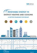 Renewable Energy in District Heating and Cooling Book