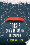 Crisis Communication in Canada