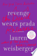 """Revenge Wears Prada: The Devil Returns"" by Lauren Weisberger"