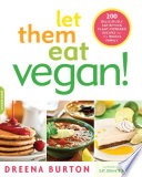 Let Them Eat Vegan
