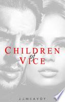 Children of Vice Book