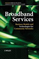 Broadband Services [Pdf/ePub] eBook