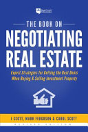 The Book On Negotiating Real Estate PDF