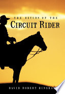 The Return Of The Circuit Rider Book PDF