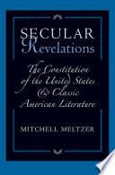 Secular Revelations
