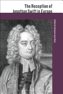 The Reception of Jonathan Swift in Europe ebook