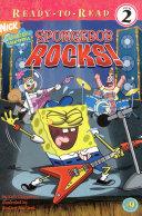 SpongeBob Rocks!