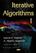 Iterative Algorithms Book
