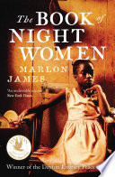 The Book of Night Women Book