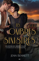Les ombres sinistres ebook