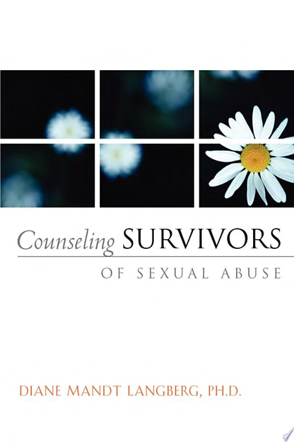 Counseling Survivors of Sexual Abus