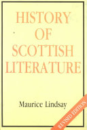 History of Scottish Literature