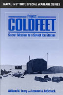 Project COLDFEET