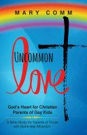 Uncommon Love Pdf/ePub eBook