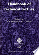 Handbook of Technical Textiles Book