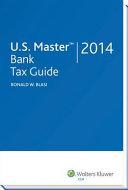 U s  Master Bank Tax Guide  2014