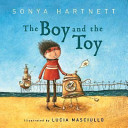 The Boy and the Toy ebook