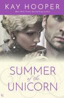 Summer of the Unicorn [Pdf/ePub] eBook