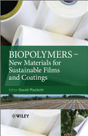 Biopolymers Book