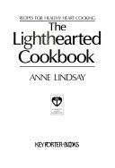 Pdf The Lighthearted Cookbook