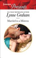 Married to a Mistress Pdf/ePub eBook