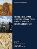 Biomass  Biofuels  Biochemicals Book