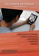 Pdf Fiche de lecture Un amour de Swann (résumé détaillé et analyse littéraire de référence) Telecharger