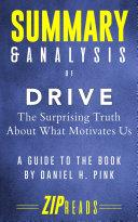 Summary & Analysis of Drive